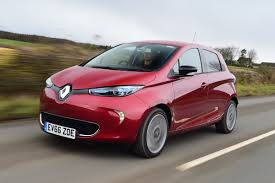 Ev New Renault Zoe Ev 2017 Review Auto Express