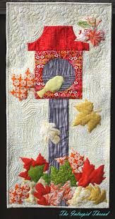 birdhouse quilt pattern the intrepid thread go baby birdhouse quilt tutorial and last day