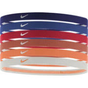 sports headbands nike women s swoosh sport headbands 6 pack s sporting goods