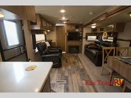 check out the impressive rockwood wind jammer travel trailer