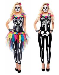 Skeleton Woman Halloween Costume 25 Sugar Skull Costume Ideas Sugar Skull
