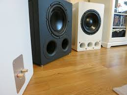 home theater shack forum dual css sdx12 ported sealed page 5 home theater forum and