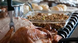 lower prices for thanksgiving dinner morning ag