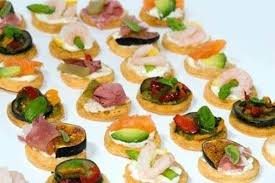 canapes recipes canaps recipe 101 just a pinch recipes