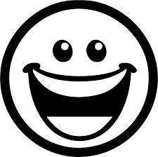 next emoticon laughing face coloring page wecoloringpage