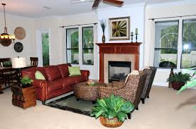 staging living rooms and family rooms southern comfort home