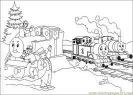 coloring pages thomas friends cartoons 4 742421 coloring