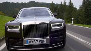 roll royce malaysia 2018 rolls royce phantom first drive test review youtube