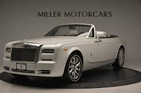 roll royce side 2015 rolls royce phantom drophead coupe stock 7084 for sale near