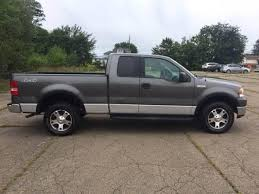 2004 ford f150 pictures 2004 ford ford f150 supercab truck flatbed utility and enclosed