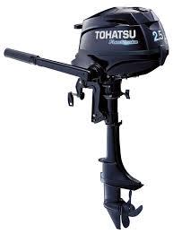 mfs2 5 tohatsu 4 stroke portable 2 5hp outboard