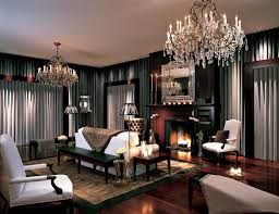 Chandelier Room Clift Hotel Room With Chandelier Adsce