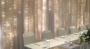 wedding backdrop lights 1 toronto wedding backdrops wedding drape rentals toronto