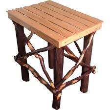 amish end tables queen anne end table georgetown amish dining