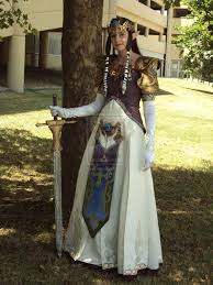 Zelda Halloween Costumes 21 Halloween Costumes Images Costume Ideas