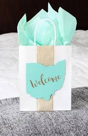 hotel gift bags for wedding guests diy wedding guest gift bags essentials bag room and gift
