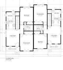 basement garage plans duplex floor plans with basement and garage 3 bedroom duplex floor