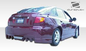 rear bumper hyundai elantra hyundai elantra rear bumpers kit store ground