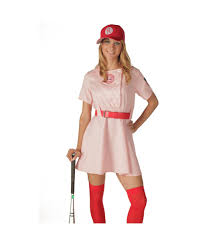 halloween baseball costumes a league of their own movie halloween costume movie costumes