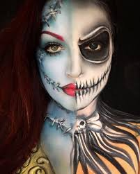 Pinterest Halloween Makeup Ideas by This Makeup Artist Gives Your Favorite Disney Characters A Twisted