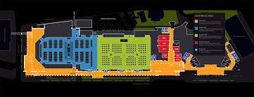 Arena Floor Plan East Conference 08 U003e Floor Plan