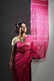 dhaka sarees the 25 best bangladeshi saree ideas on saree cotton
