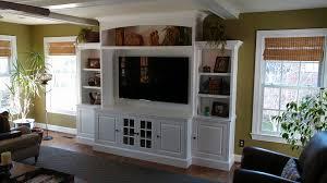Built In Bookshelf Plans Free Wall Units Outstanding Custom Built In Entertainment Center Built