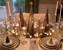 pinterest christmas table decorations ideas