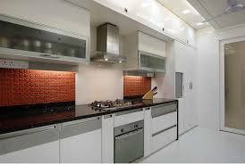 Modular Kitchen Design For Small Kitchen Modular Kitchen Designs Small Kitchens Photos Pictures Small