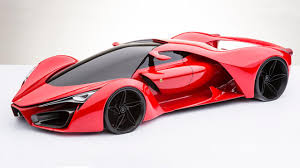 ferrari supercar could this be the next laferrari