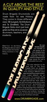 real drum tutorial rude drum brigade blog drum brigade