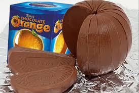 where to buy chocolate oranges intrion