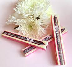 instant brow eyebrow pencil benefit cosmetics