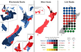 Election Predictions November 5 2016 by New Zealand General Election 2017 Wikipedia