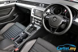 New Passat Interior Review 2017 Volkswagen Passat 1 8 Tsi B8 U2013 An Unassuming