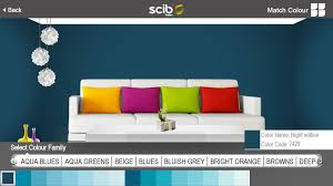 scib paints android apps on google play