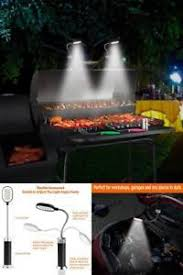 magnetic bbq grill light grill light waterproof bbq magnetic lights with led ultimate
