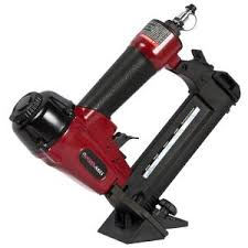 Engineered Flooring Stapler Freeman Pneumatic 4 In 1 Mini Flooring Nailer And Stapler Pfbc940