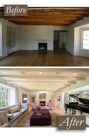 Santa Fe Style Interior Design by Building In The Santa Fe Historic District Woods Design Builders