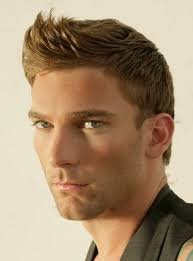 spiked hair with long bangs back spike hair style for men men short hairstyle with spiky bangs