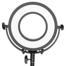 circle light for video portable led photography lights led video ring light high cri still life