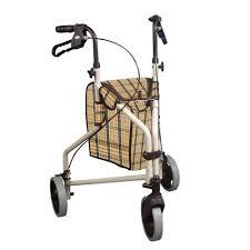 senior walkers with wheels top 5 best 3 wheel rollators ease of mobility