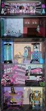 Monster High Bedroom Accessories by 365 Best Monster High Dollhouse Images On Pinterest Monster High