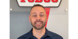 Todco Overhead Door Sloan Promoted To Director Of Customer Service And Marketing