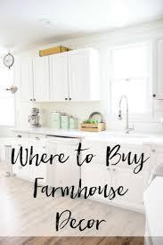 Home Decorating Styles List Home Where To Buy Farmhouse Decor Farmhouse Interior