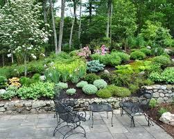 Steep Hill Backyard Ideas 17 Best Ideas About Steep Hillside Landscaping On Pinterest