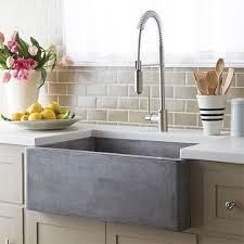 modern farmhouse kitchen sinks design necessities