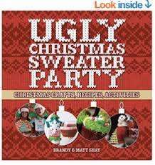 don u0027t forget this for an epic ugly sweater party operation 40k