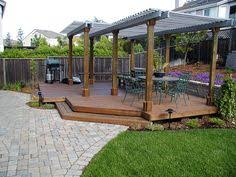 Small Backyard Deck Patio Ideas Awesome Backyard Deck Ideas For Outdoor Lounge Space Http Www