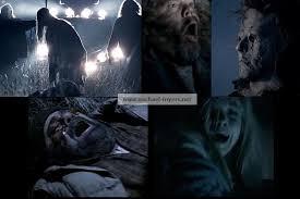 michael myers massacre in rob zombie u0027s halloween ii michael